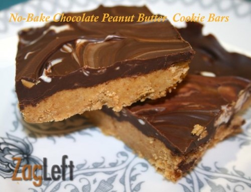 Chocolate Peanut Butter Bars Peanut Butter Cookie Bars