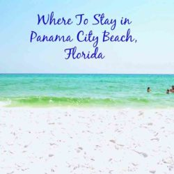 Where To Stay In Panama City Beach, Florida | ZagLeft