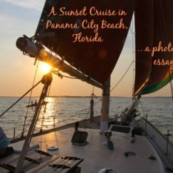 A Sunset Cruise in Panama City Beach, Florida | ZagLeft